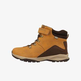 MERRELL ML-Boys Alpine Casual Boot WTRPF