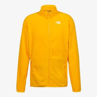 THE NORTH FACE The North Face M 100 GLACIER FULL ZIP