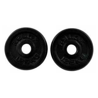 RING SPORT Teg SET 2X1,25 KG LIVENI