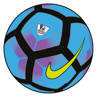 NIKE Lopta NIKE PITCH - PL