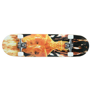 ACTION Action Skateboard