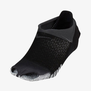 NIKE WOMEN'S NIKEGRIP STUDIO TOELESS FOOTIE
