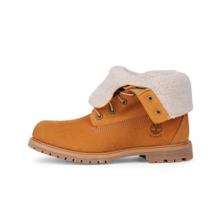 TIMBERLAND Cipele TIMBERLAND AUTHENTICS TEDDY FLEECE WATER