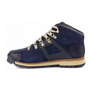 TIMBERLAND Cipele GT SCRAMBLE MID LEATHER WATERPROOF