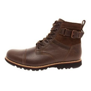TIMBERLAND Cipele BREWSTAH SIDE-ZIP BOOT