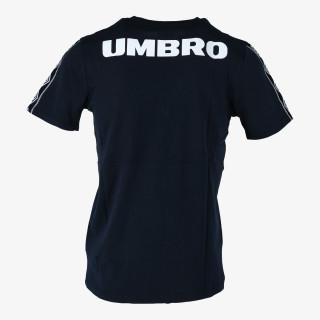 UMBRO RETRO 2 BIG LOGO T SHIRT