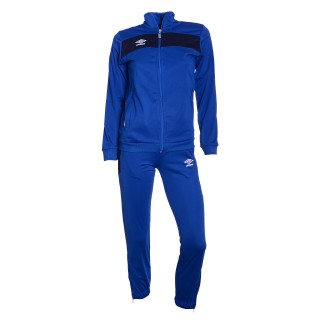 UMBRO Trenerka FOOTBALL TRACK SUIT NAPOLI JNR