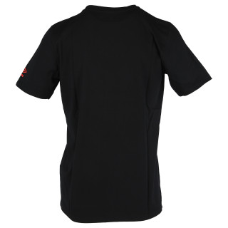 UMBRO ESPORTS RED STAR T-SHIRT