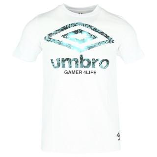 UMBRO ESPORTS T-SHIRT