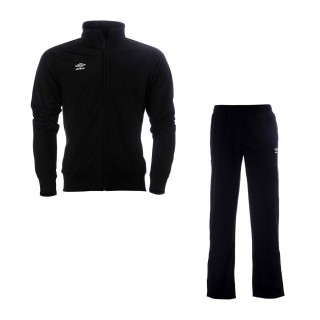 UMBRO Trenerka TRICOT SUIT SET
