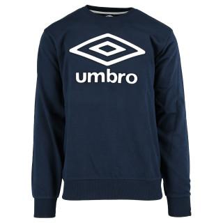 UMBRO Only Umbro Crewneck SA BELIM LOGOM