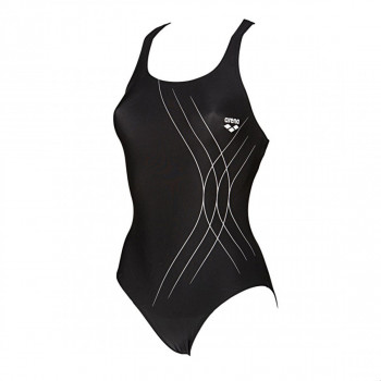 ARENA W SOUL SWIM PRO BACK ONE PIECE