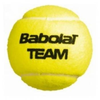 BABOLAT BALLS TEAM X 3