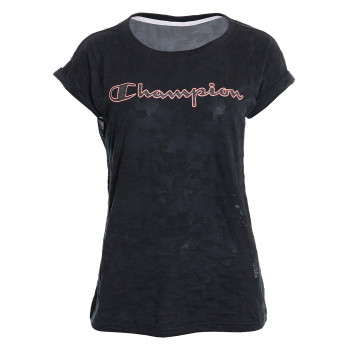 CHAMPION LADY CAMO T-SHIRT