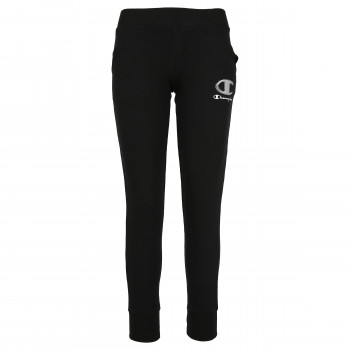 CHAMPION LADY PLAIN RIB CUFF PANTS
