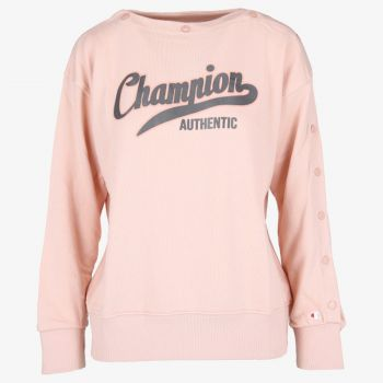 CHAMPION LADY TWIST CREWNECK