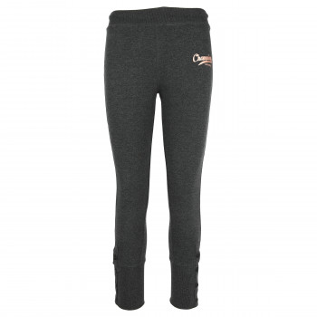 CHAMPION LADY TWIST RIB CUFF PANTS