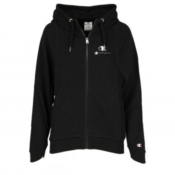 CHAMPION LADY COLOR B FULL ZIP HOODY