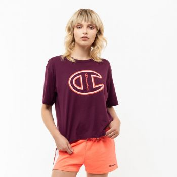 CHAMPION LADY LINE T-SHIRT