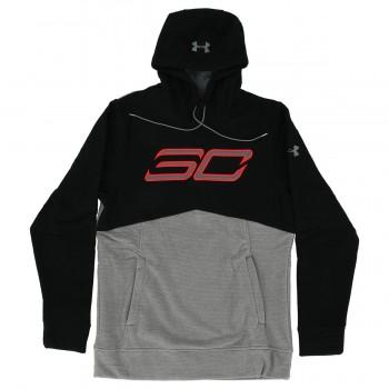 UNDER ARMOUR SC30 Logo Hoodie