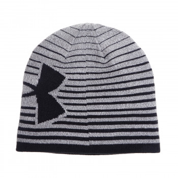 UNDER ARMOUR BOY'S BILLBOARD BEANIE 2.0