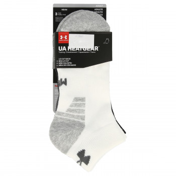 UNDER ARMOUR HEATGEAR TECH LOCUT 3PK