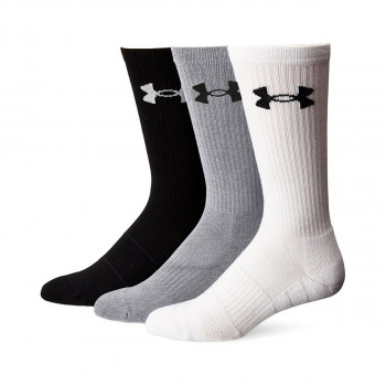 UNDER ARMOUR CHARGED COTTON 2.0 CREW