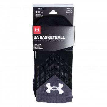 UNDER ARMOUR DRIVE BASKETBALL CREW