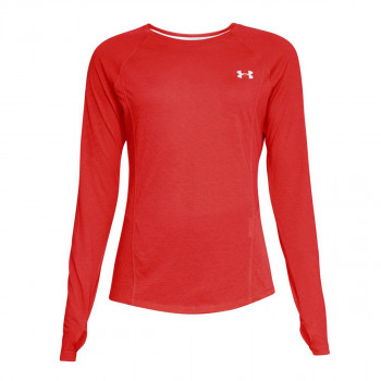 UNDER ARMOUR Threadborne Streaker LS