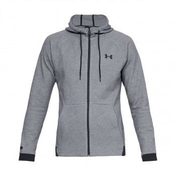 UNDER ARMOUR SPORTSTYLE 2X FULL ZIP