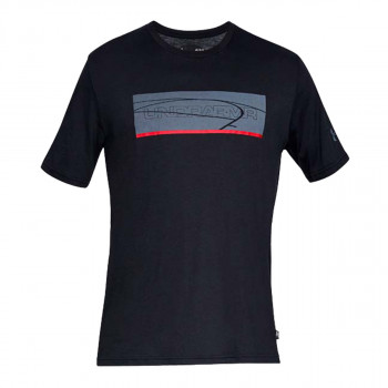 UNDER ARMOUR UA BASELINE GRAPHIC SS TEE
