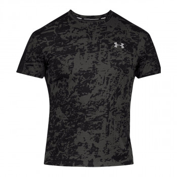 UNDER ARMOUR UA SPEED STRIDE PRINTED SS