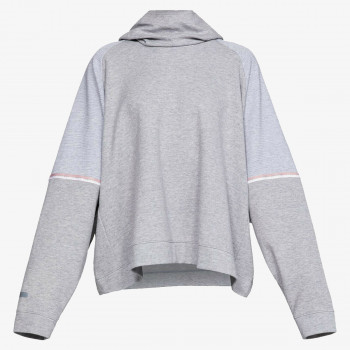 UNDER ARMOUR DOUBLE KNIT OS HOODIE