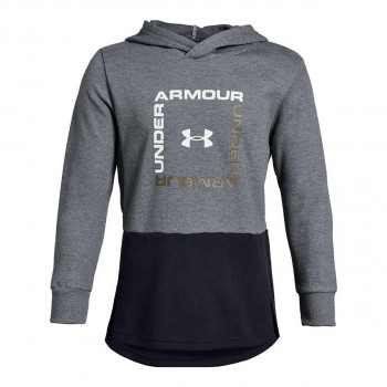 UNDER ARMOUR Unstoppable Double Knit Hoody
