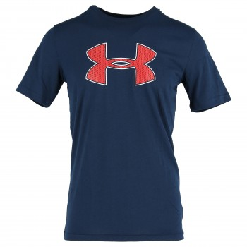 UNDER ARMOUR UA BIG LOGO SS