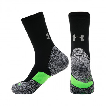 UNDER ARMOUR UA Run Cushion Crew