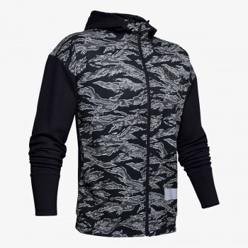 UNDER ARMOUR UA PURSUIT FULL ZIP HOODY