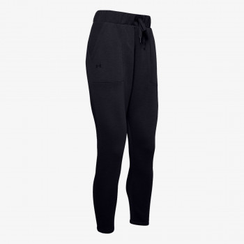 UNDER ARMOUR UNSTOPPABLE MOVE LIGHT OPEN HEM PANT