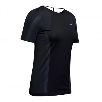 UNDER ARMOUR UA Vanish Seamless SS Keyhole