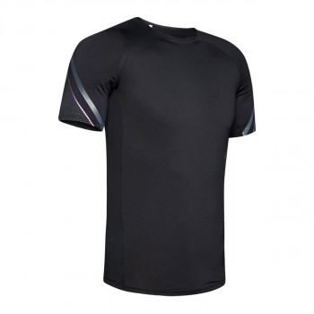 UNDER ARMOUR Rush Graphic SS