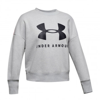 UNDER ARMOUR SportStyle Fleece Crew