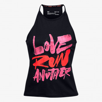UNDER ARMOUR W UA Love Run Another Tank