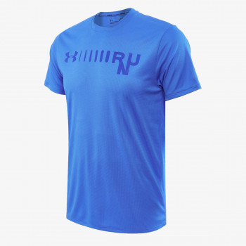 UNDER ARMOUR M UA Speed Stride Graphic Short Sleeve