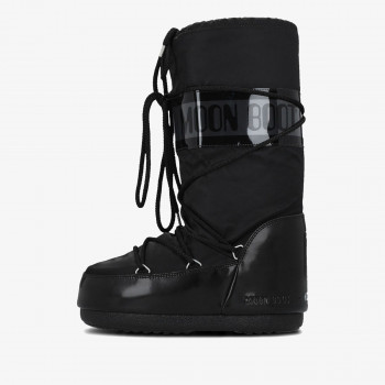 MOON BOOT MOON BOOT GLANCE BLACK