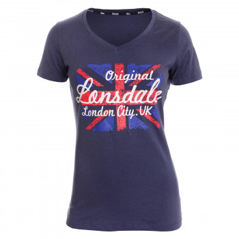 LONSDALE Lonsdale W4 T-SHIRT