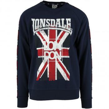 LONSDALE Lonsdale Mens Crewneck