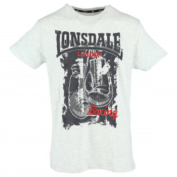LONSDALE GLOVE S19 TEE