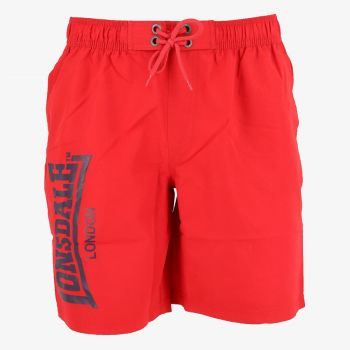 LONSDALE BASE S19 PL SHORTS