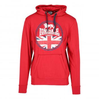 LONSDALE LNSD FLAG F19 HOODY