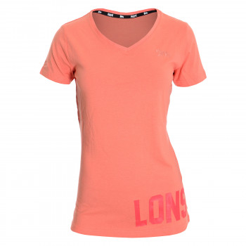 LONSDALE LADY F19 TEE